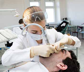 Dr. Stan Kovtun and Alpha Plus Dental Center in Brookline, MA for treatments for sports injuries and dental accidents