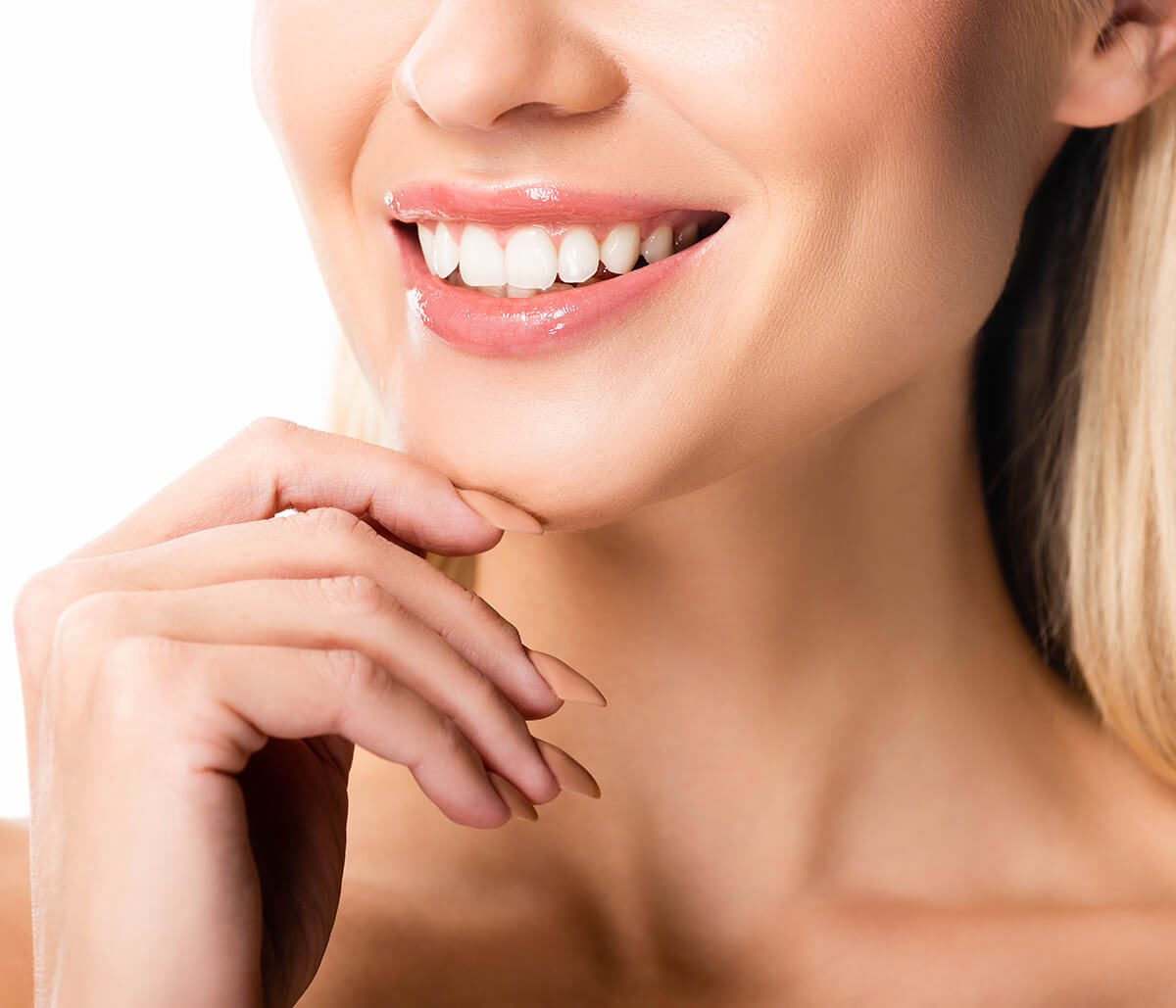 Cosmetic Dental Treatments at Alpha Plus Dental Center in Brookline MA Area